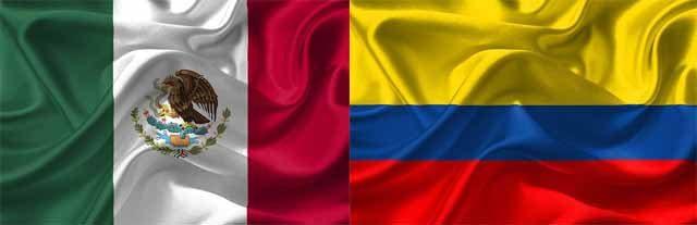 Como hablar desde Mexico a Colombia