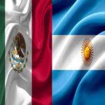 ¿Cómo marcar de México a Argentina?