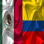 ¿Cómo marcar de México a Colombia?