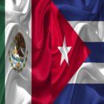 ¿Cómo marcar de México a Cuba?