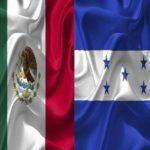 ¿Cómo marcar de México a Honduras?
