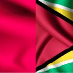 ¿Cómo marcar de México a Guyana?