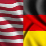 ¿Cómo marcar de USA a Alemania?